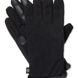 Isotoner Signature Women's Touchscreen Gloves S/M